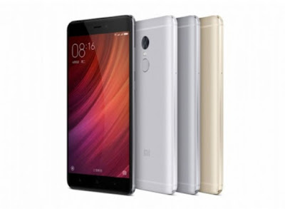Xiaomi Redmi Note 4 (MediaTek) Specifications - LAUNCH Announced 2016, August DISPLAY Type IPS LCD capacitive touchscreen, 16M colors Size 5.5 inches (~72.7% screen-to-body ratio) Resolution 1080 x 1920 pixels (~401 ppi pixel density) Multitouch Yes BODY Dimensions 151 x 76 x 8.4 mm (5.94 x 2.99 x 0.33 in) Weight 175 g (6.17 oz) SIM Dual SIM (Micro-SIM/Nano-SIM, dual stand-by) Features - MIUI 8.0 PLATFORM OS Android OS, v6.0 (Marshmallow) CPU Deca-core 2.1 GHz Chipset Mediatek MT6797 Helio X20 GPU Mali-T880 MP4 MEMORY Card slot microSD, up to 256 GB (uses SIM 2 slot) Internal 16 GB, 2 GB RAM - Standard edition  64 GB, 3 GB RAM - High edition CAMERA Primary 13 MP, f/2.0, phase detection autofocus, dual-LED (dual tone) flash Secondary 5 MP, f/2.0, 1080p Features Geo-tagging, touch focus, face/smile detection, HDR, panorama Video 1080p@30fps, 720p@120fps NETWORK Technology GSM / CDMA / HSPA / EVDO / LTE 2G bands GSM 900 / 1800 / 1900 - SIM 1 & SIM 2  CDMA 800 / 1900 3G bands HSDPA 850 / 900 / 1900 / 2100  CDMA2000 1xEV-DO & TD-SCDMA 4G bands LTE band 1(2100), 3(1800), 5(850), 7(2600), 8(900), 38(2600), 39(1900), 40(2300), 41(2500) Speed HSPA, LTE GPRS Yes EDGE Yes COMMS WLAN Wi-Fi 802.11 a/b/g/n/ac, dual-band, WiFi Direct, hotspot Infrared Port Yes GPS Yes, with A-GPS, GLONASS, BDS USB microUSB v2.0, USB On-The-Go Radio  Bluetooth Bluetooth v4.2, A2DP, LE FEATURES Sensors Fingerprint, accelerometer, gyro, proximity, compass Messaging SMS(threaded view), MMS, Email, Push Mail, IM Browser HTML5 Java No SOUND Alert types Vibration; MP3, WAV ringtones Loudspeaker Yes 3.5mm jack Yes BATTERY  Non-removable Li-Po 4100 mAh battery Stand-by  Talk time  Music play  MISC Colors Silver, Gray, Gold  - Fast battery charging - XviD/MP4/H.265 player - MP3/WAV/eAAC+/Flac player - Photo/video editor - Document viewer