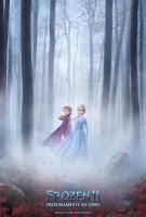 Estrenos de cartelera española 22 Noviembre 2019: 'Frozen 2'