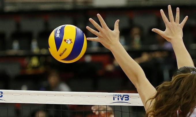 Egy-egy millió euróért versengenek a női és a férfi röplabda Eb-n