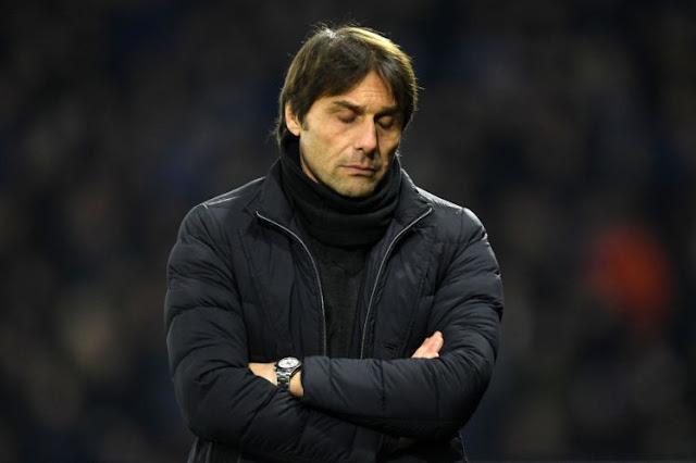 Antonio Conte perlu menyelesaikan hubungan dengan dewan Chelsea untuk tinggal