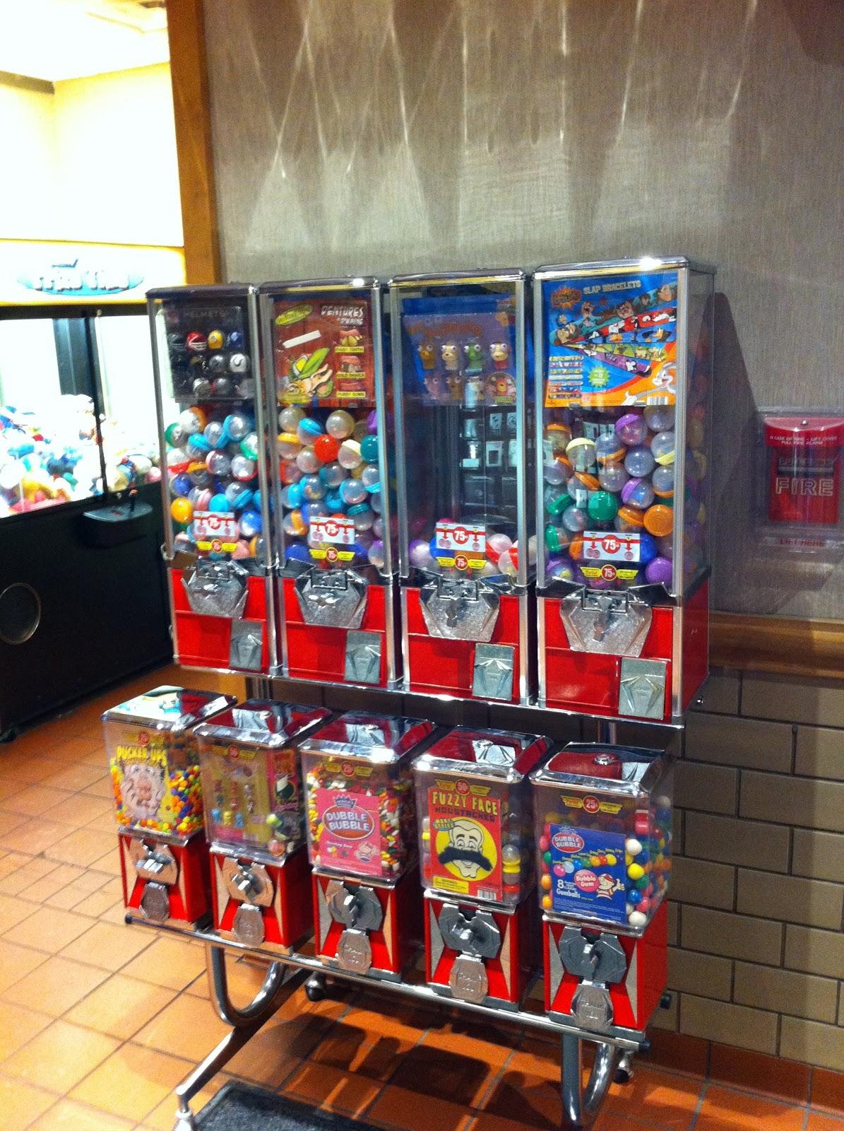 Refer 234 Ncias Vending Machines Eua Parte 2 Vending