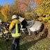 Schwerer Unfall bei Wassenberg Forst