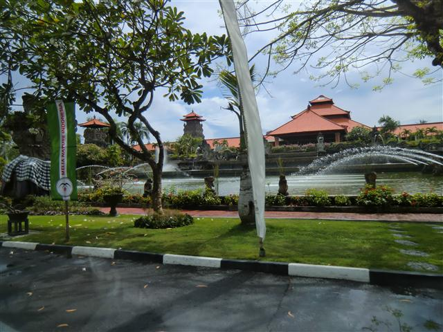 Ayodya Resort Bali (C) JUREBU