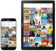 Samsung Gallery Vs Google photos