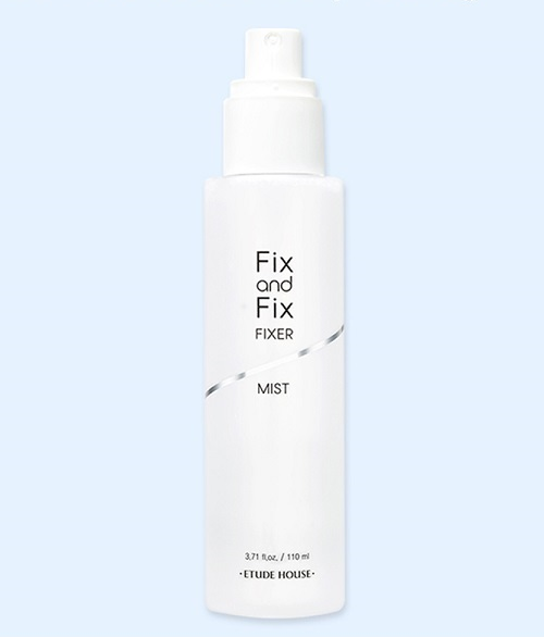 Fix & Fix Mist Fixer