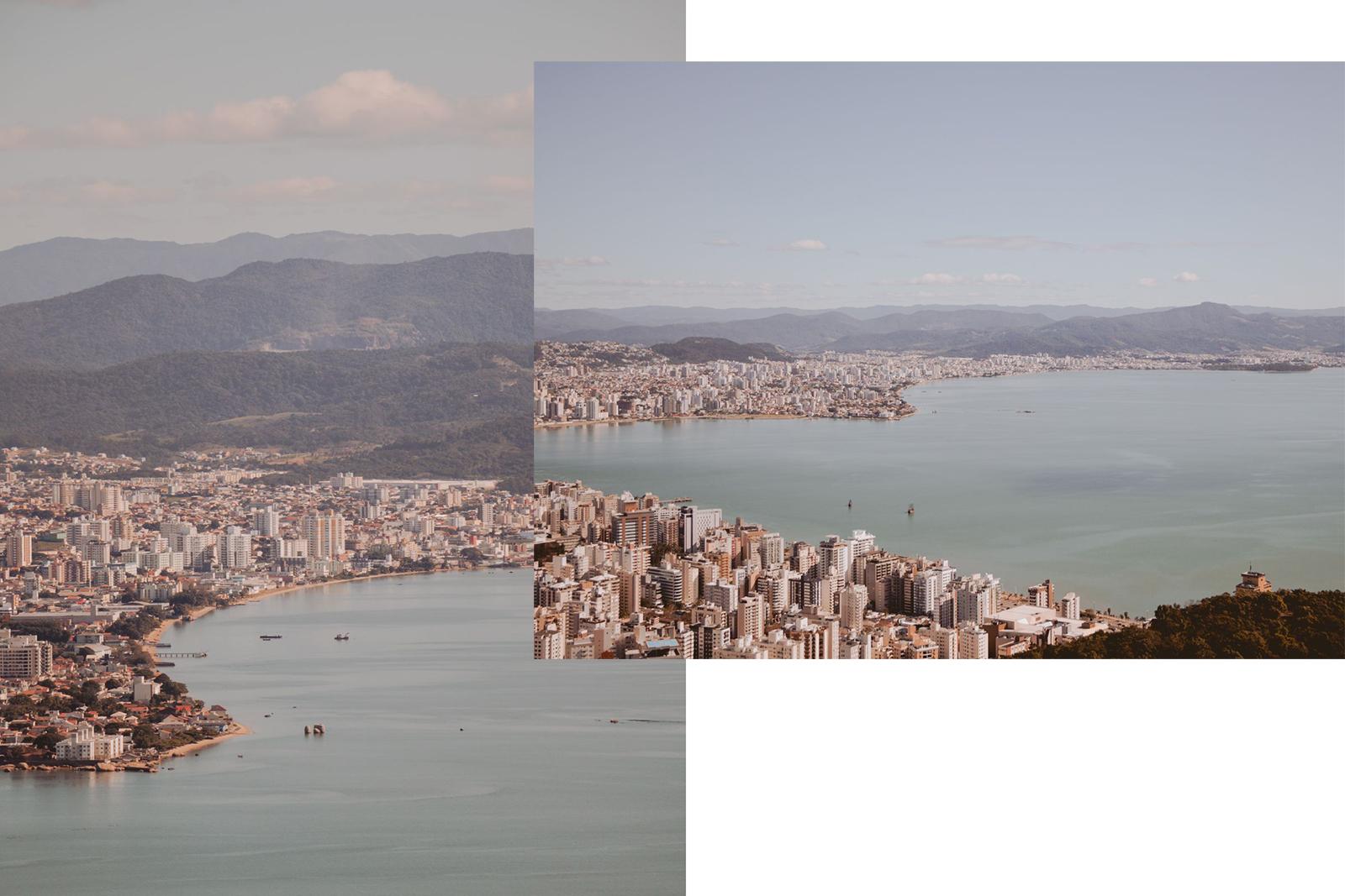 vista mirante florianópolis - SC
