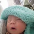 M Azka Gemilang Zain, Bayi Viral Yang Namanya Terinspirasi Dari Kisah Cinta Orang Tuanya