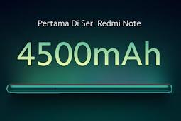 Harga, Spesifikasi dan Flash Sale Xiaomi Redmi Note 8 Pro