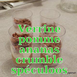 http://danslacuisinedhilary.blogspot.fr/2013/10/verrine-pomme-ananas-et-crumble-de.html