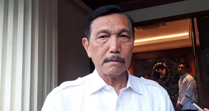 PPKM Darurat Malah Bikin Sebaran Covid-19 Meroket, Pakar Politik: Jokowi Harus Pecat Luhut!