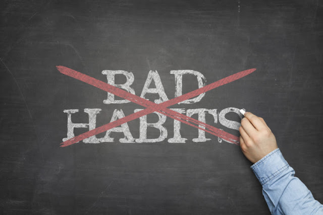 5 Habits That Steal Your Energy.