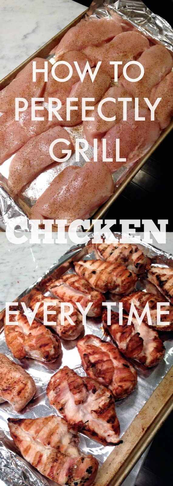 How to Perfectly Cook Chicken