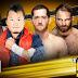 WWE NXT 23.09.2020   Vídeos + Resultados