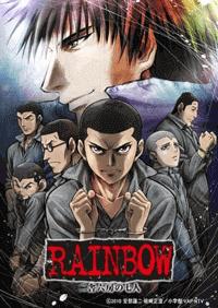 جميع حلقات الأنمي Rainbow: Nisha Rokubou no Shichinin مترجم تحميل و مشاهدة