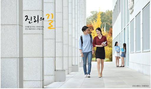 5 yếu tố giúp bạn dễ dàng giành học bổng du học Hàn Quốc