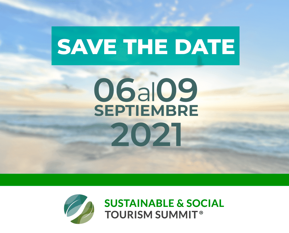 SUSTAINABLE SOCIAL TOURISM SUMMIT CANCÚN 01