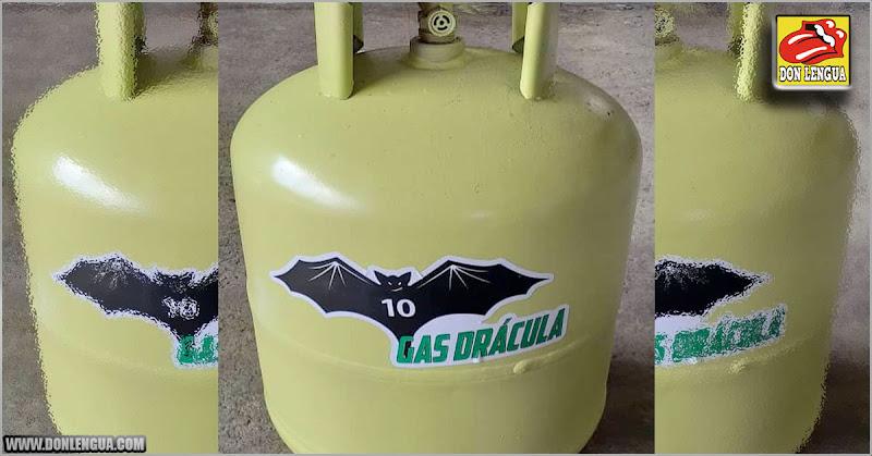Regalito de Lacava : Gas Drácula aumenta de precio a partir del 1 de enero