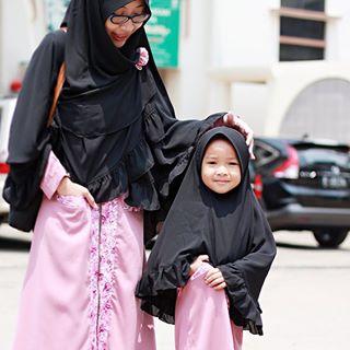Postingan babyhijaber tentang Parenting