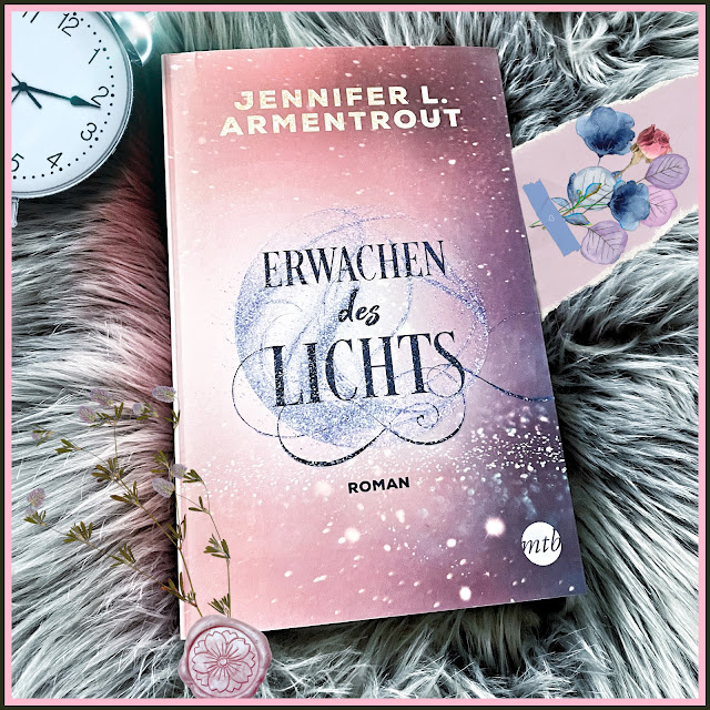Armentrout Buch p