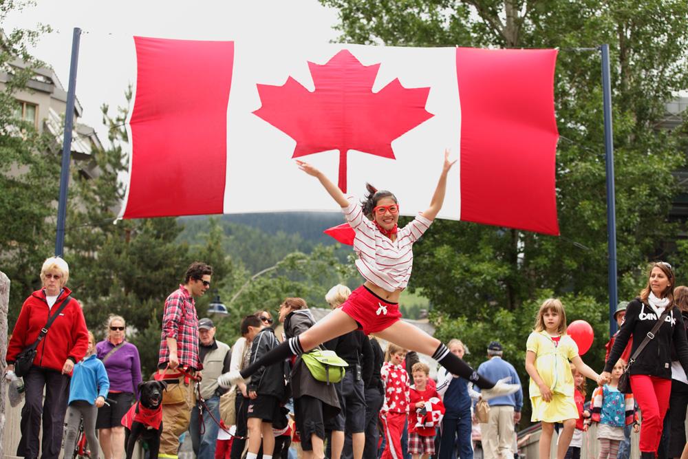 Happy canada day 2016 Canada flag wallpaper