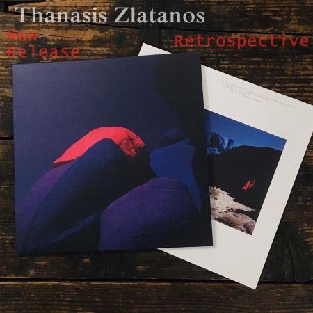"""ΘΑΝΑΣΗΣ ΖΛΑΤΑΝΟΣ: Κυκλοφόρησε το νέο του άλμπουμ """"Retrospective"""""""