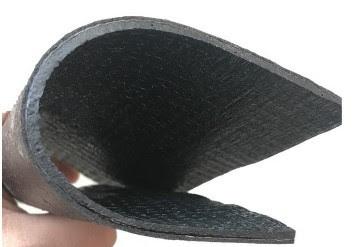 Bentuk Material Waterproofing Bitumen