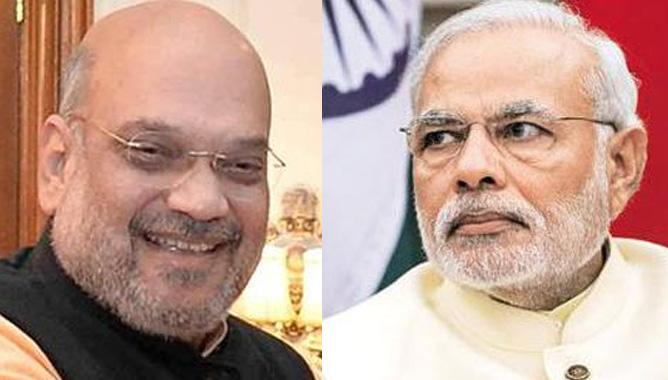 Modi is the only person who cares about the health of the nation; Under him, Amit Shah says India's healthcare sector is on the rise,www.thekeralatimes.com