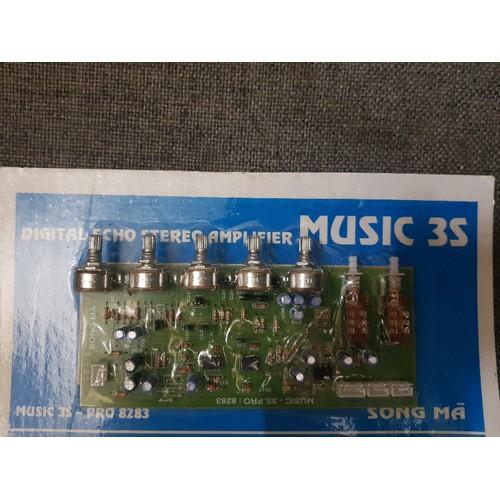 Mạch music 3s