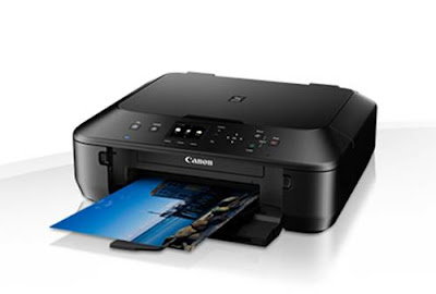 Canon Pixma MG5640 Driver Software Download