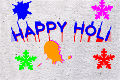 Happy Holi Free Pictures download
