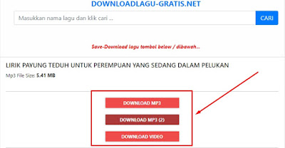 Downloadlagu-gratis.net