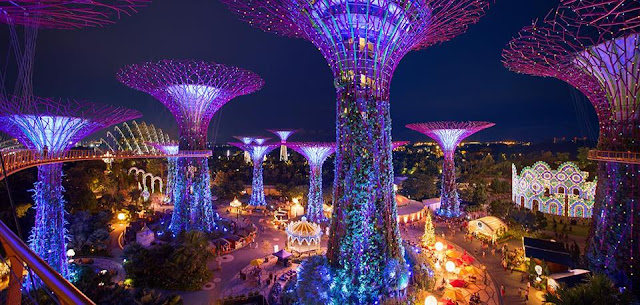 Gardens by the Bay at Night,singapore attractions map pass express tickets package near airport for family free guide,singapore destinations wiki guide for honeymoon,singapore tourist destinations,singapore ferry destinations,singapore holiday destinations,singapore airport destinations,singapore travel guide tips advice visa advisory packages blog agency