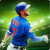 MLB TAP SPORTS BASEBALL 2017 Mod APK + Official APK