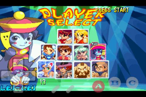 Juegos Emulador Tiger Arcade Smartsoft