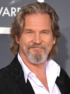 Jeff Bridges - Iron John, de Robert Bly.