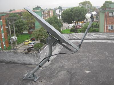 lnb-universal-banda-k-u-para-receptores-satelital-hispasat-america transponder 2013 FTA ShurKonrad 2