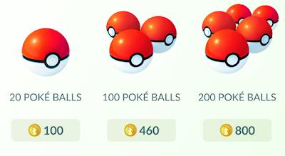 Pomen Go Balls