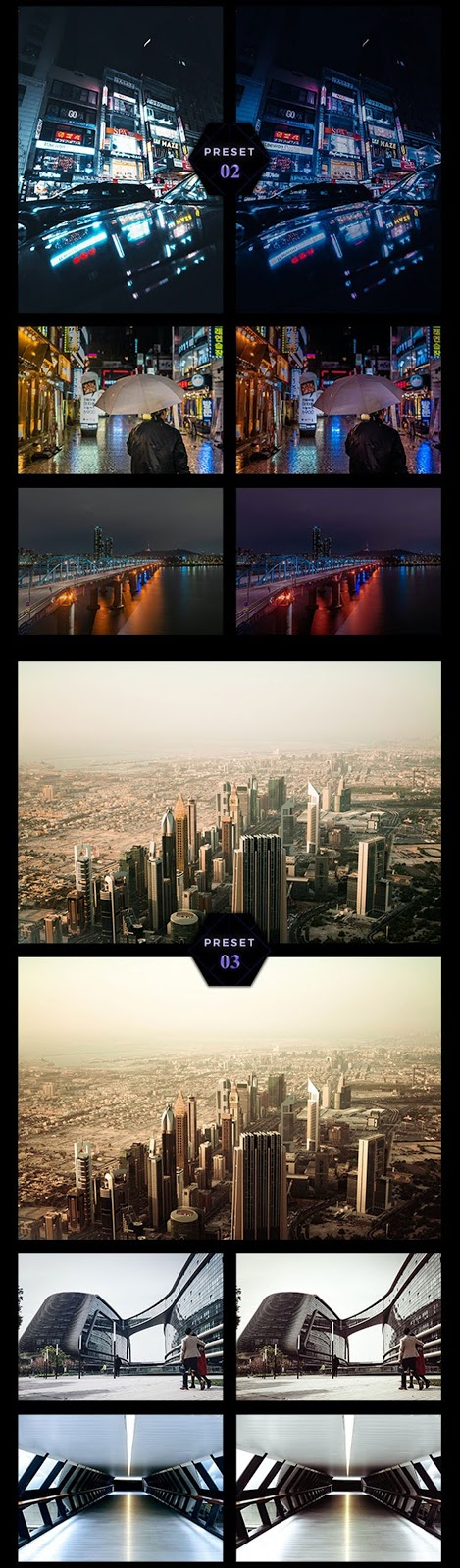 7 Cinematic Lightroom Presets   Wakanda Inspired Pack %2528%252B Mobile Version%2529 27542569