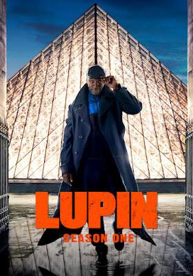 Lupin Season 1 Dual Audio Hindi 720p HDRip Download