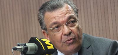 PF investiga Targino Machado e Dinha por corrupção eleitoral