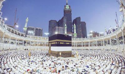 Rukun Haji dan Wajib Haji Serta Perbedaan Rukun dan Wajib Haji Tersebut