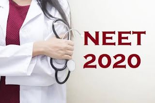 NEET 2020 Application Form