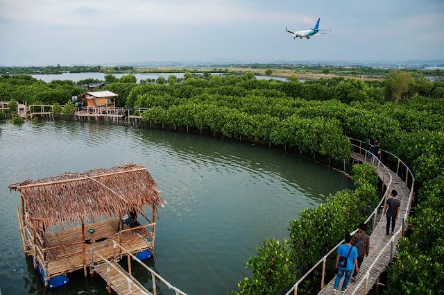 10 Rekomendasi Tempat Wisata di Semarang Paling Hits Terbaru