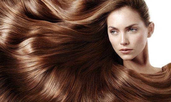 قناع طبيعي لكثافة شعرك في وقت قصير .