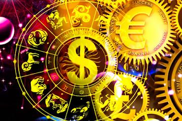 Финансовый гороскоп на неделю с 13 по 19 сентября 2021 года