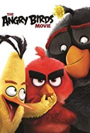Download The Angry Birds Movie (2016) Dual Audio {Hindi-English} 480p [350MB] || 720p [1GB] || 1080p [2.1GB]
