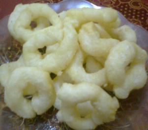 makanan khas cilacap gembus