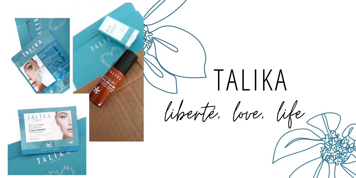 """TALIKA, """"LIBERTÉ, LOVE, LIFE"""""""
