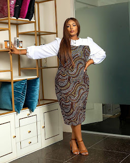 African dress design pictures