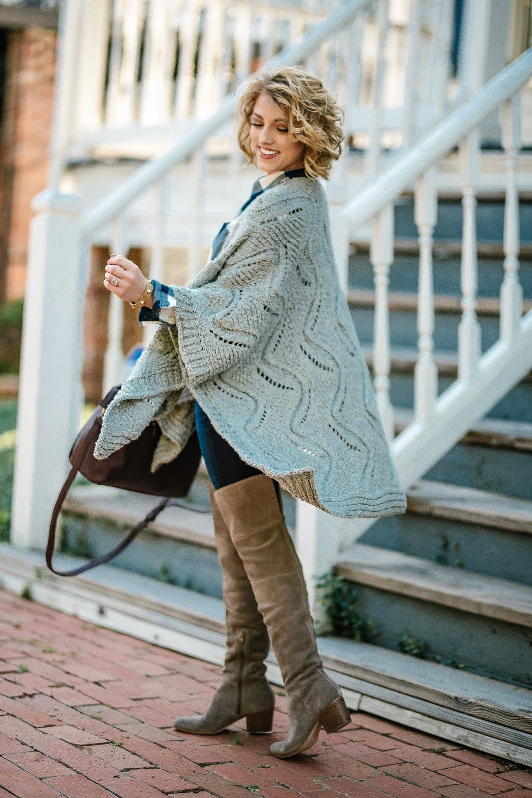 Fall Style: My Favorite Pieces for Fall from Sole Society - Something Delightful Blog